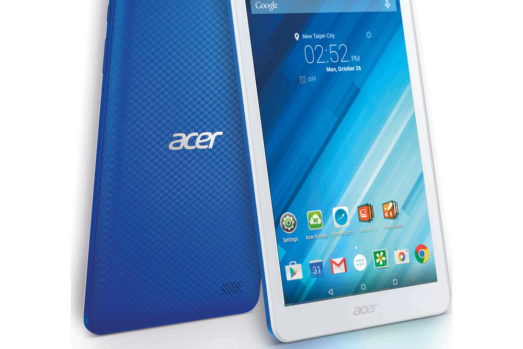 acer tablet repair service