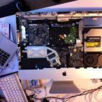 iMac Repair