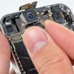 Cell phone Camera Repair