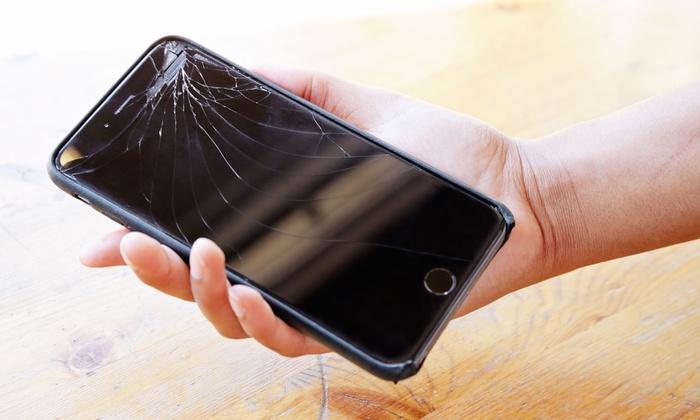 Screen repairs & Replacement