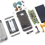 LG k30 repair