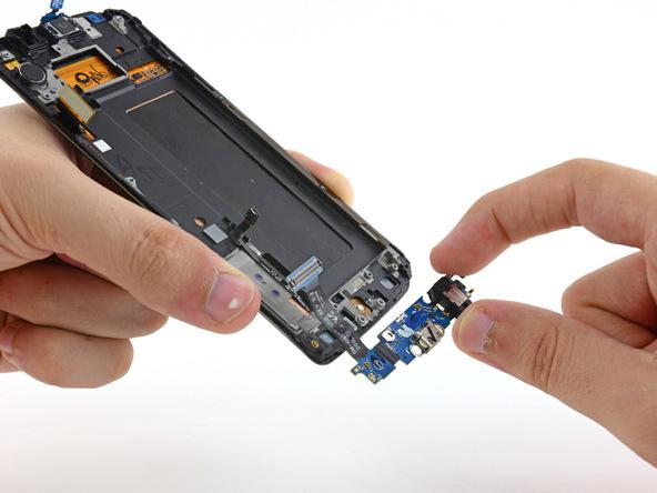 LG stylo 4 repair